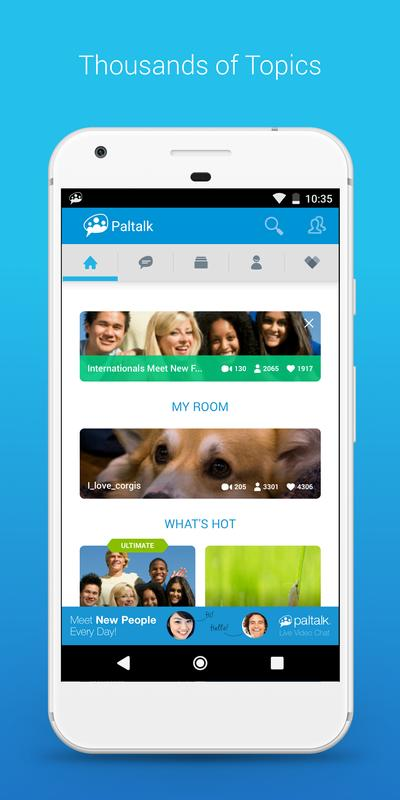 paltalk download free iphone