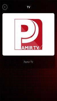 Pamir Radio screenshot 4