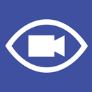 Security camera for smartphones, Lexis Cam APK Android