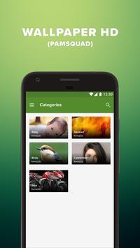 WallpaperHD (Pamsquad) screenshot 4