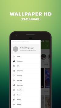 WallpaperHD (Pamsquad) screenshot 2