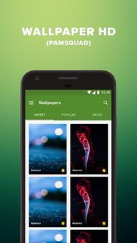 WallpaperHD (Pamsquad) screenshot 3