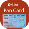 Pan Card Apply Online~Nsdl,Download,Check,Status icon