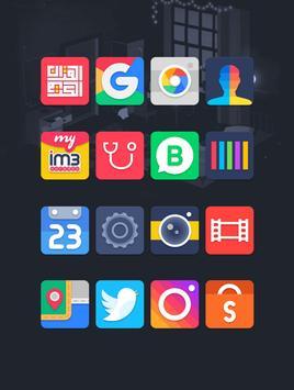 Rubuk - Icon Pack screenshot 1