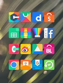 Rubuk - Icon Pack screenshot 2