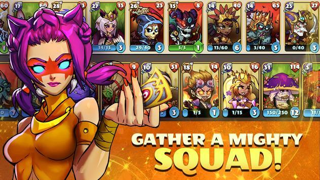 Mighty Party captura de pantalla 8