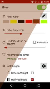 iBlue screenshot 2