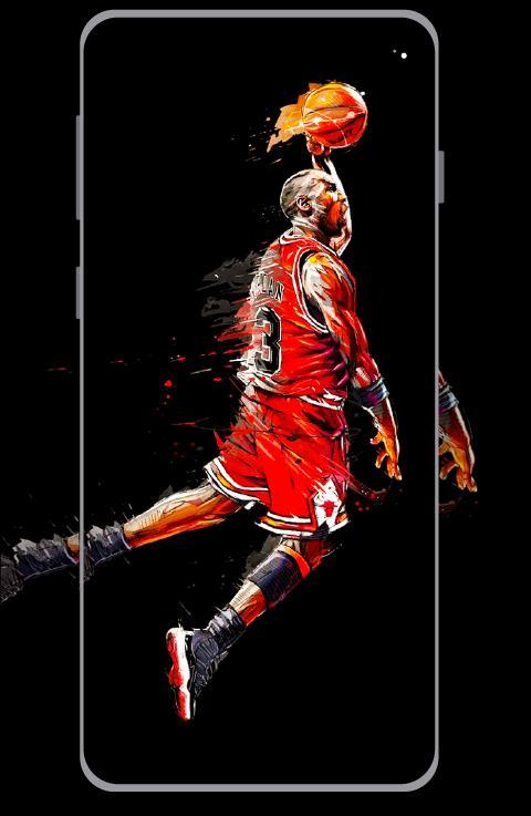 Michael Jordan Wallpapers Hd For Android Apk Download