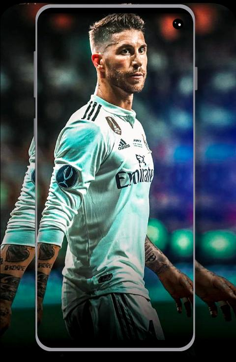 Sergio Ramos Wallpapers Hd For Android Apk Download