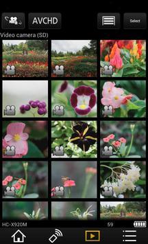 Panasonic Image App screenshot 4
