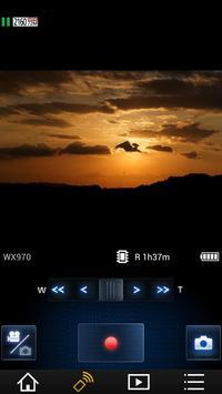 Panasonic Image App screenshot 2
