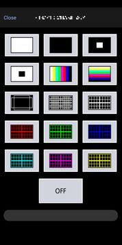 Smart Projector Control screenshot 2