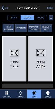 Smart Projector Control screenshot 3