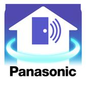 ドアホンコネクト icon