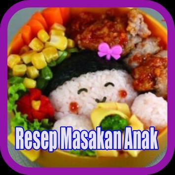 Menu Makanan Anak Rumahan screenshot 1