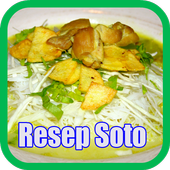 Resep Soto icon
