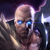 BloodWarrior icon
