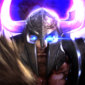 BloodWarrior icon