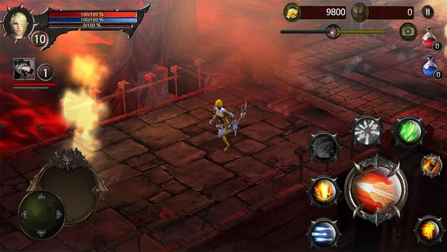 BloodWarrior screenshot 6