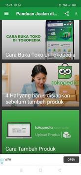 Panduan Jualan di Tokopedia Lengkap screenshot 4