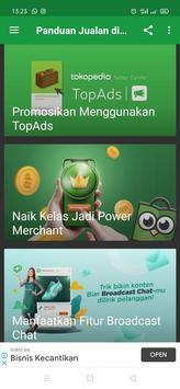 Panduan Jualan di Tokopedia Lengkap screenshot 5