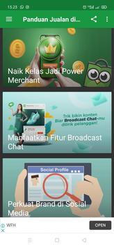 Panduan Jualan di Tokopedia Lengkap screenshot 6