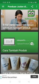 Panduan Jualan di Tokopedia Lengkap screenshot 7