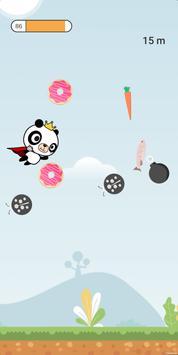 Panda Fly 截图 1