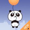 ikon Panda Rise Up!