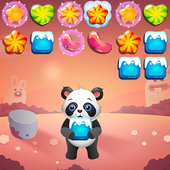 Candy Panda icon