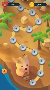 Candy Panda screenshot 2