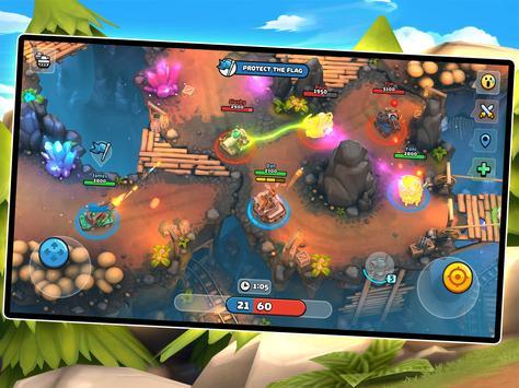 Pico Tanks: Multiplayer Mayhem screenshot 12