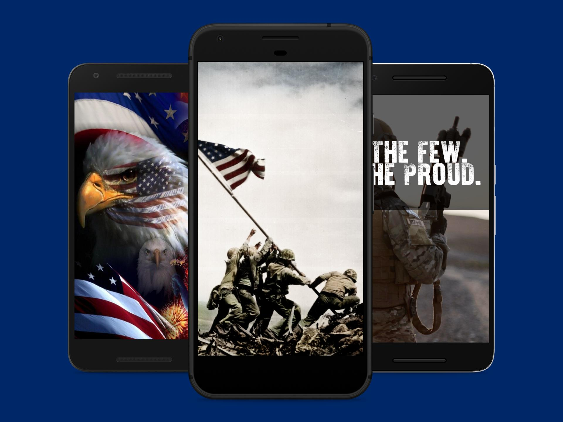 Marine Corps Wallpapers For Android Apk Download