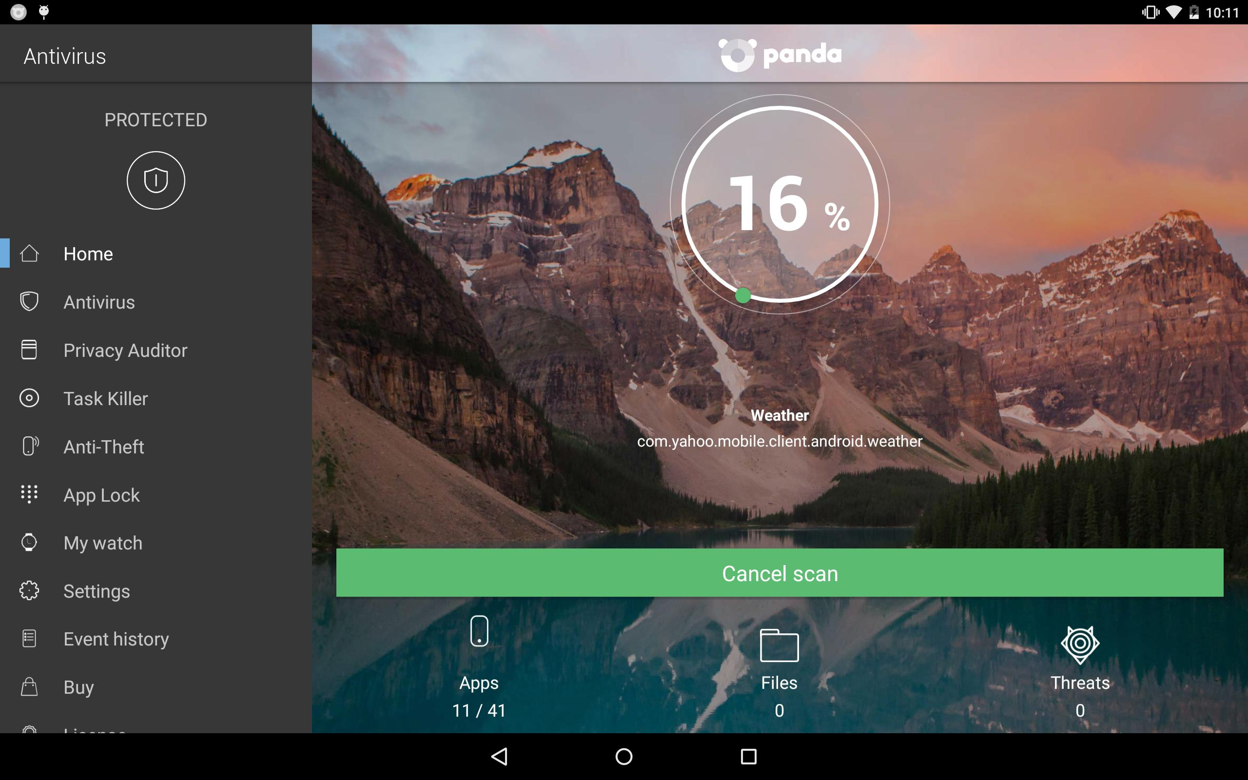 Panda Secur 10 Great Android Games - Querciacb