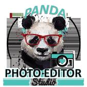 Panda Studio : Photo Editor icon