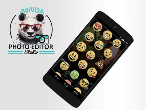 Panda Studio : Photo Editor screenshot 4