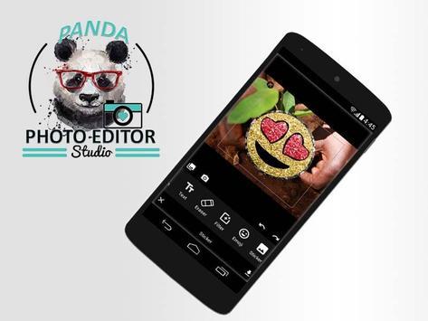 Panda Studio : Photo Editor screenshot 5