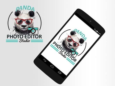 Panda Studio : Photo Editor screenshot 8