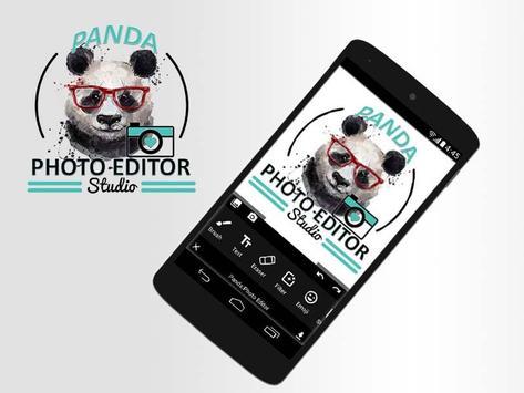Panda Studio : Photo Editor screenshot 9