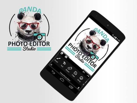 Panda Studio : Photo Editor screenshot 2