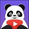 Panda Video Sıkıştırıcı Film Video Boyut Küçültücü simgesi
