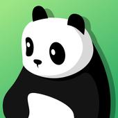 PandaVPN 아이콘