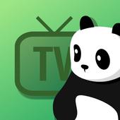 PandaVPN biểu tượng