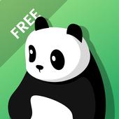 PandaVPN 图标