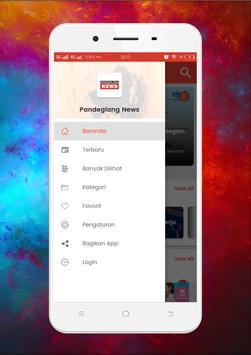 Pandeglang News imagem de tela 2
