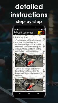 Pro Gym Workout Plan - Daily Workout Plan screenshot 4