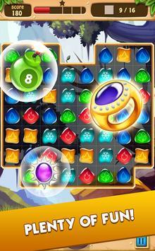 Gems Journey screenshot 3