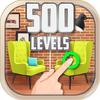 Encontre Diferenças 500 níveis ícone