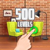 Encontre Diferenças 500 níveis on pc