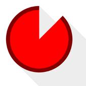 Pie Timer icon